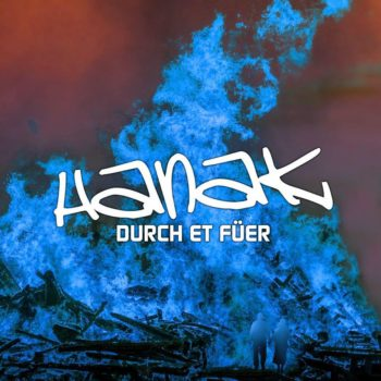 Durch et Füer-Cover